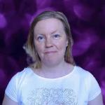 Anne Karhu on liikunnan ja hyvinvoinnin Alusen perustaja.